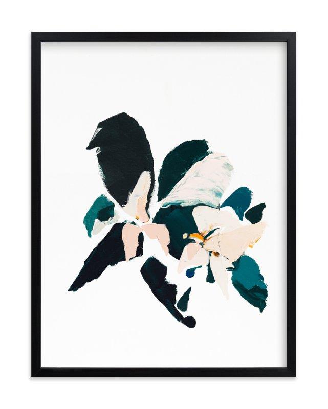 Botanical Series #4 Art Print