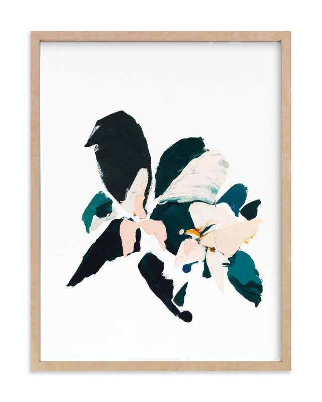 Botanical Series #4 Art Print