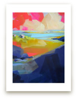 Gone Coastal by Jess Franks