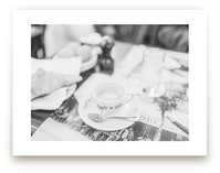 Breakfast at Cafe de Fl... by Jessica Cardelucci Nugent