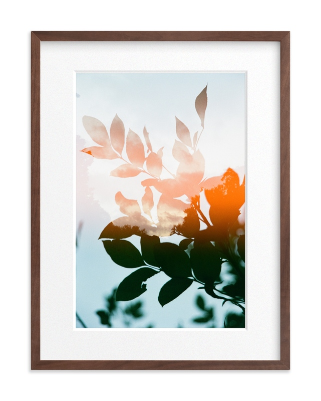 Season's Change Art Print
