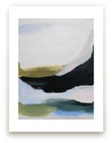 Elemental layers by Melanie Severin