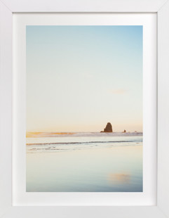 Cannon Beach No. 2 Art Print