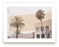 C'est La Vie in Cali by Melinda Denison