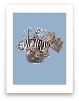 Underwater World The Li... by Deborah Velasquez