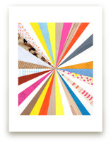 Pinwheel 1 by Shelley Kommers