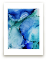 shibori dreams by Marla Beyer