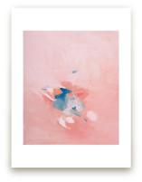 Soft Coral by Caryn Owen