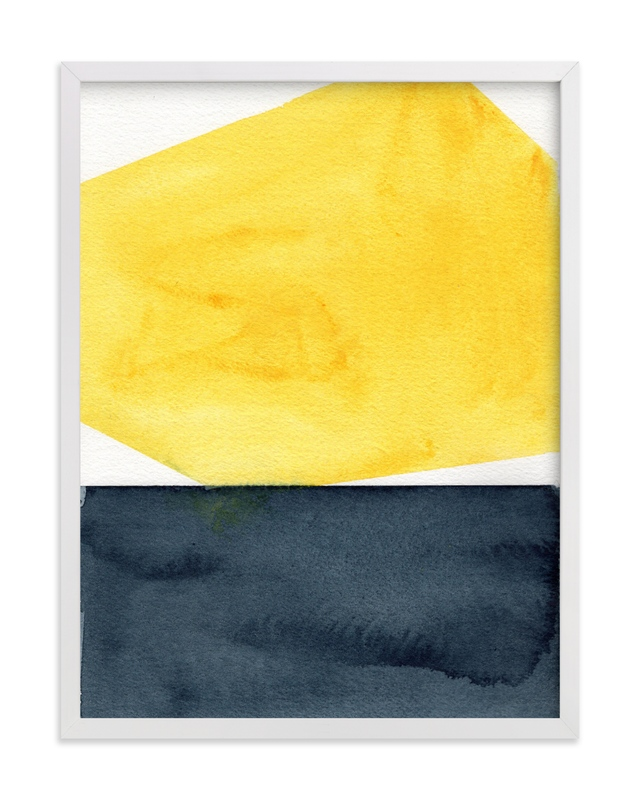 Rising Sun Grownup Open Edition Non-Custom Art Print