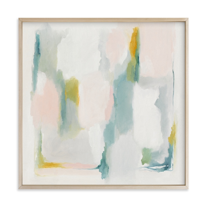 """""""delicacy"""" - Grownup Open Edition Non-custom Art Print by Nicoletta Savod in beautiful frame options and a variety of sizes."""