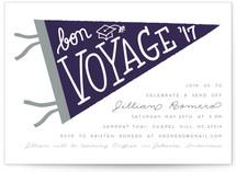 Bon Voyage Grad