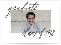 Graduate scripted