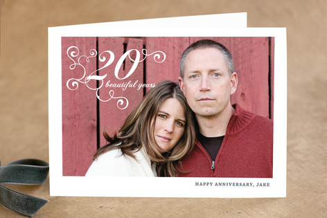 Beautiful Anniversary Greeting Cards