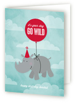 Go Wild
