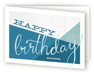 Swanky Birthday Kids Birthday Greeting Cards