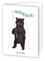 Beary Happy Birthday