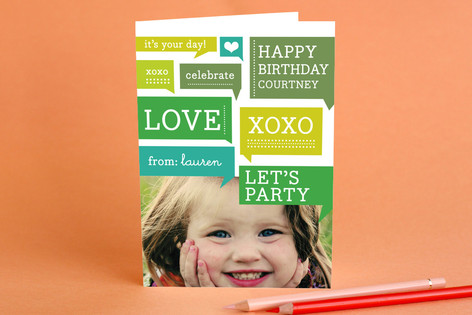 Thoughts on Birthday Birthday Greeting Cards