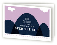 Keep Climbing