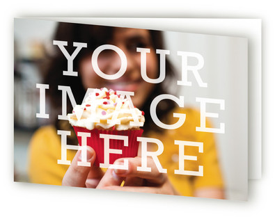 The Big Picture Greeting Cards