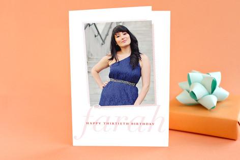 Big Wish Birthday Greeting Cards