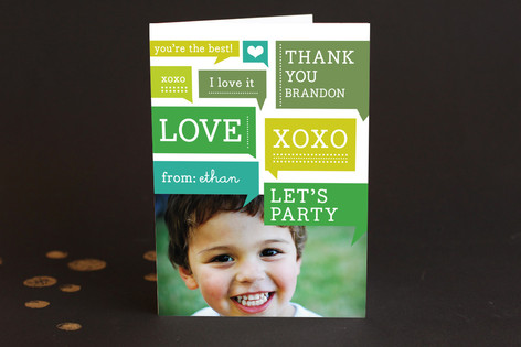Thoughts on Thanks Adult Thank You Greeting Cards
