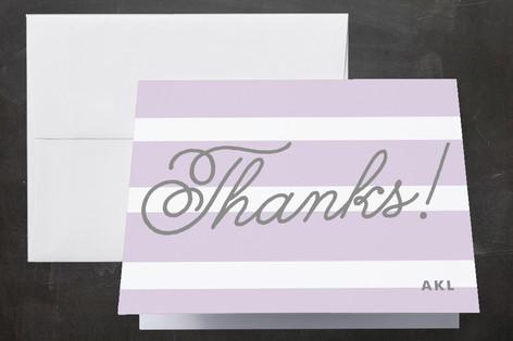Hooray Grad Graduation Thank You Cards