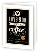 More Than Coffee