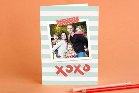 Washi Love Valentine's Day Greeting Cards