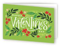 Wildflower Valentine by Kristen Smith
