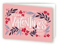 Wildflower Valentine
