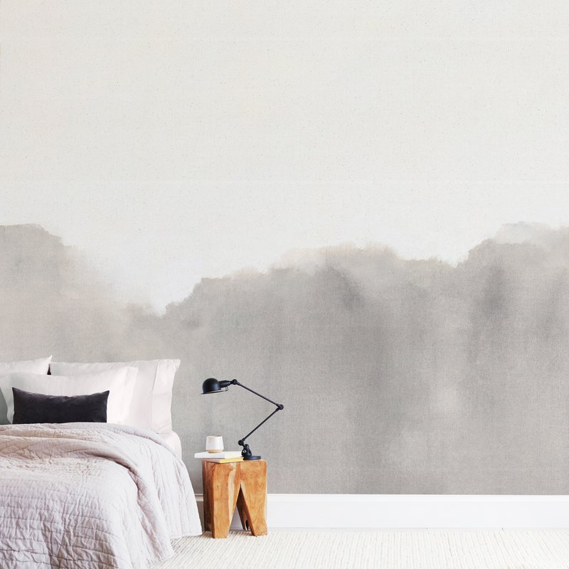 """""""Slow Fade"""" - Non-custom Wall Murals by Sadie Holden in beautiful frame options and a variety of sizes."""