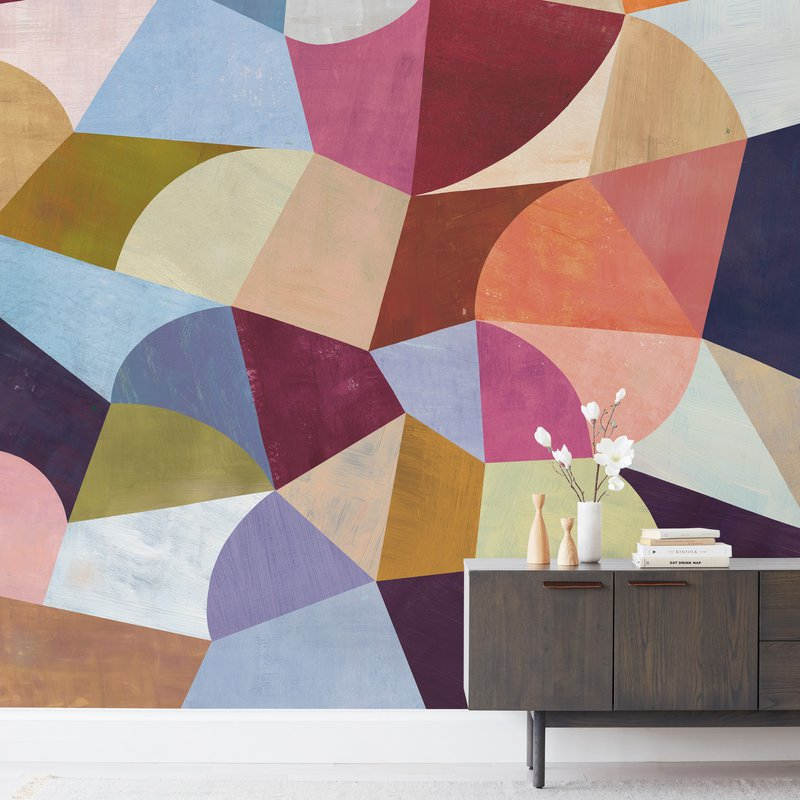 """Cadence"" - Non-custom Wall Murals by melanie mikecz in beautiful frame options and a variety of sizes."
