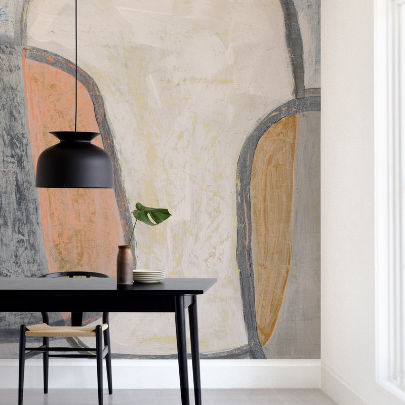 """""""calm distress"""" - Non-custom Wall Murals by Kate Cawood in beautiful frame options and a variety of sizes."""