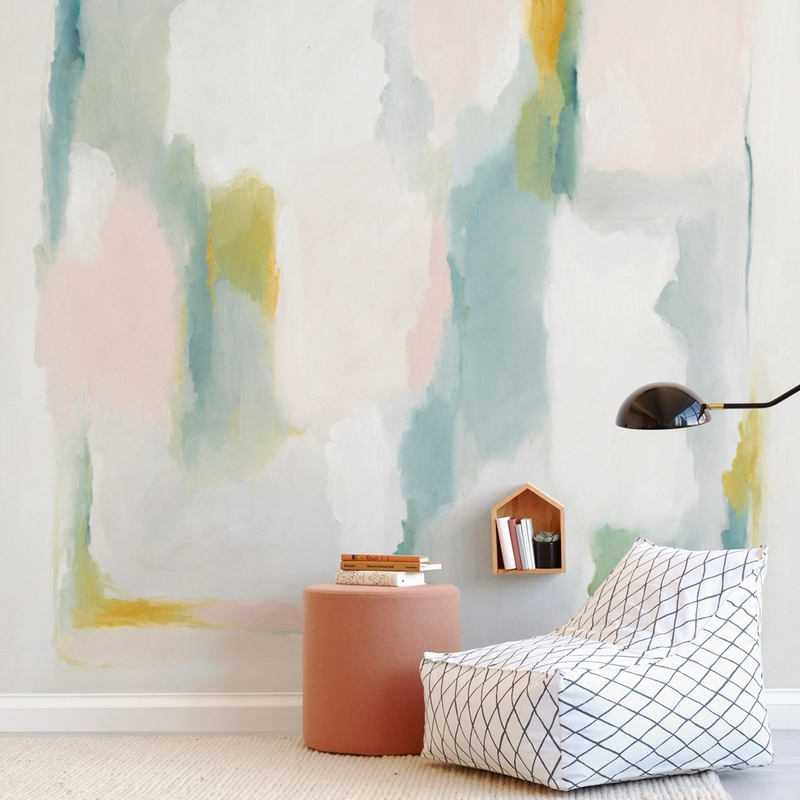 delicacy Wall Murals