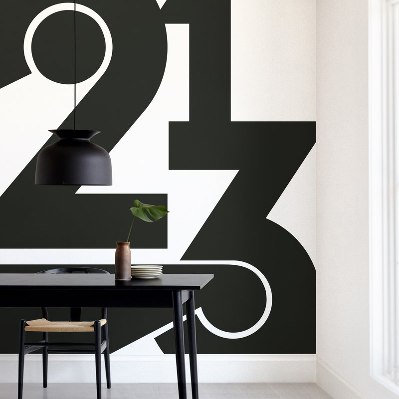 """LA 213"" - Non-custom Wall Murals by Jennifer Morehead in beautiful frame options and a variety of sizes."