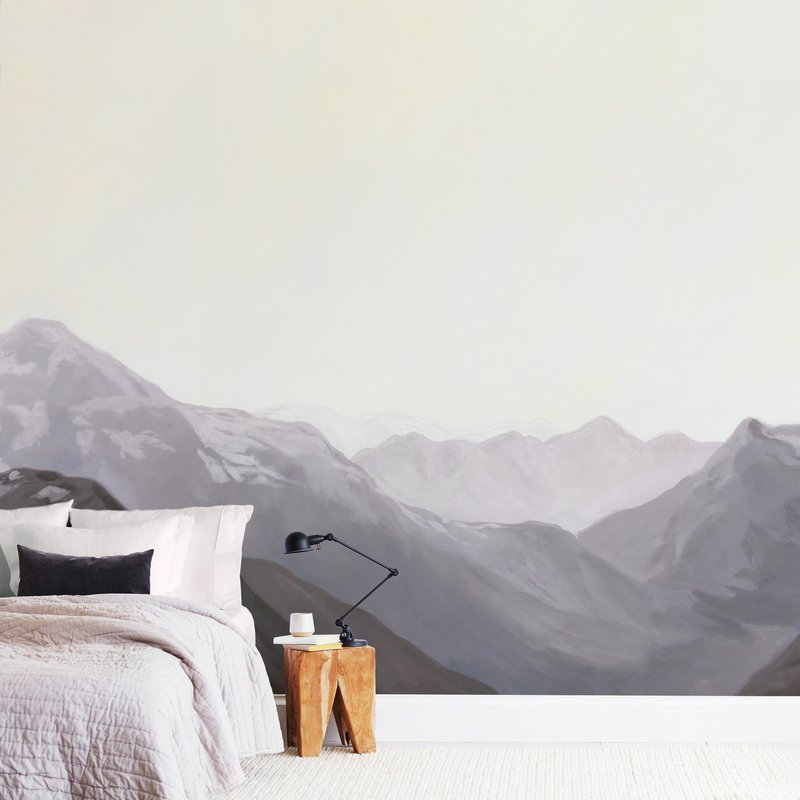 """""""Awaken"""" - Non-custom Wall Murals by Colby Zeiser in beautiful frame options and a variety of sizes."""