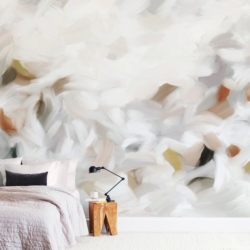 Ethereal Composition Wall Murals