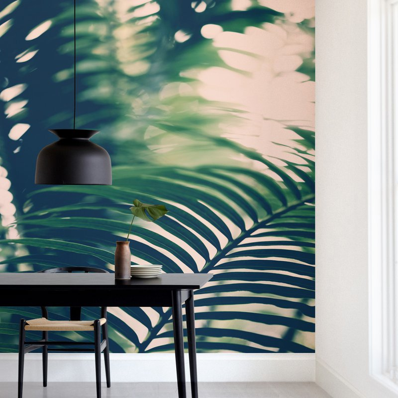 """""""Labyrinths"""" - Non-custom Wall Murals by ALICIA BOCK in beautiful frame options and a variety of sizes."""