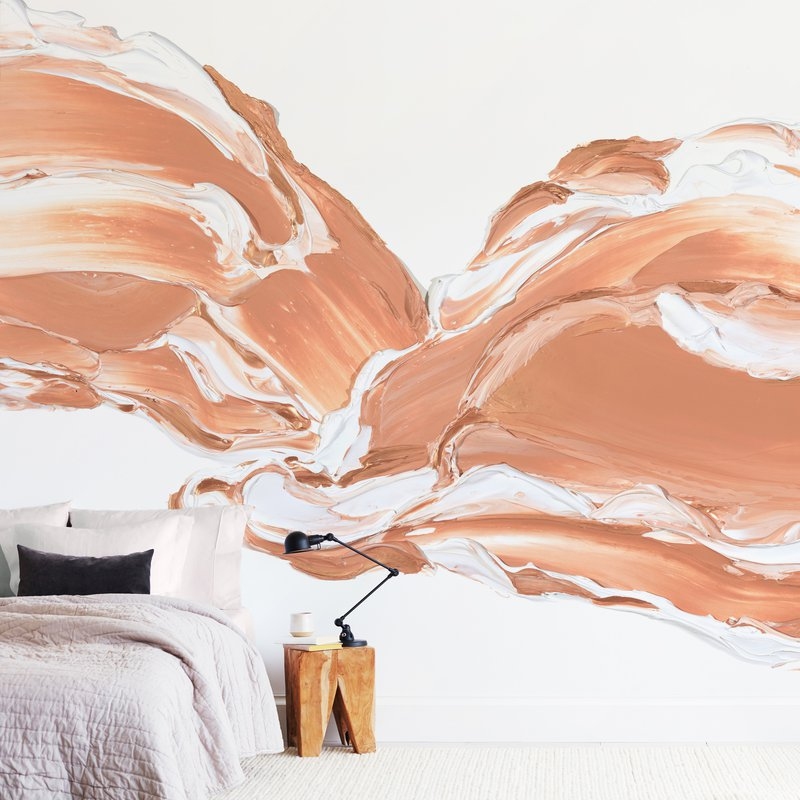 """""""Lost in Time"""" - Non-custom Wall Murals by Sarah Lund in beautiful frame options and a variety of sizes."""