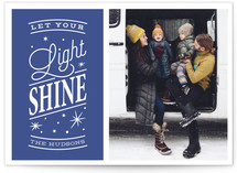 Let your light shine by Joanne Williams