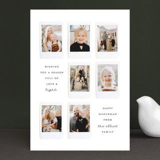 Instant Gallery Hanukkah Petite Cards