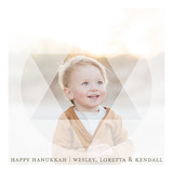 Simply Shine Hanukkah Cards By Snow and Ivy