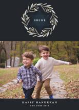 Shine Hanukkah Cards By Susan Moyal