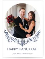 Traditional Hanukkah Whimsy