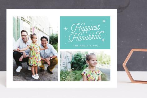 Hanukkah Hikari Hanukkah Postcards