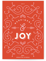 Merriment & Joy by Haley Fischer