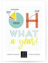 oh what a year by Frooted Design