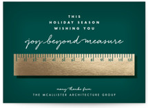Joy Beyond Measure