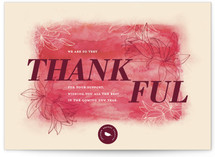 Soft and Thankful by Katie Ann Sundquist
