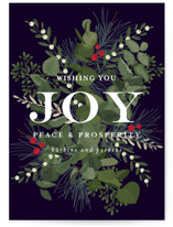 Joy and Prosperity by Chris Griffith